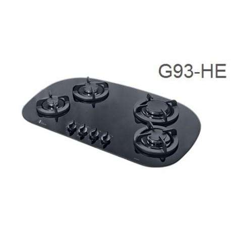 گاز صفحه ایی اخوان - مدل G93-HE