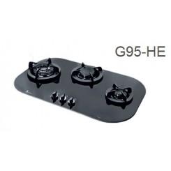 گاز صفحه ای اخوان - مدل G95
