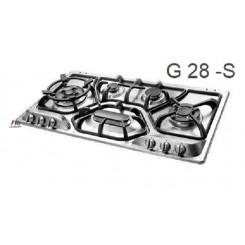 گاز صفحه ایی اخوان - مدل G28-S