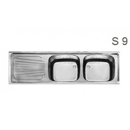 سینک اخوان - کد S9