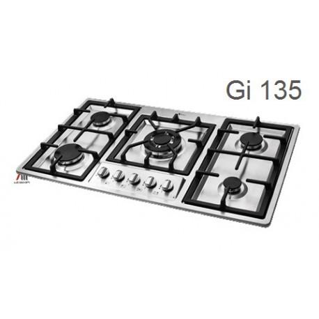 گاز صفحه ایی اخوان مدل Gi135