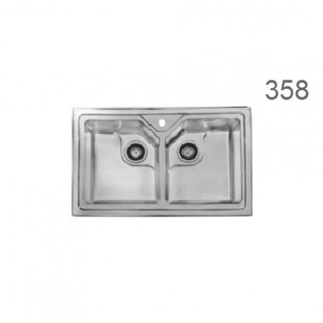 سینک اخوان - کد 358