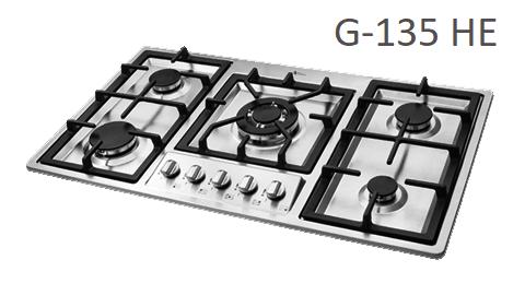 اجاق گاز اخوان G135